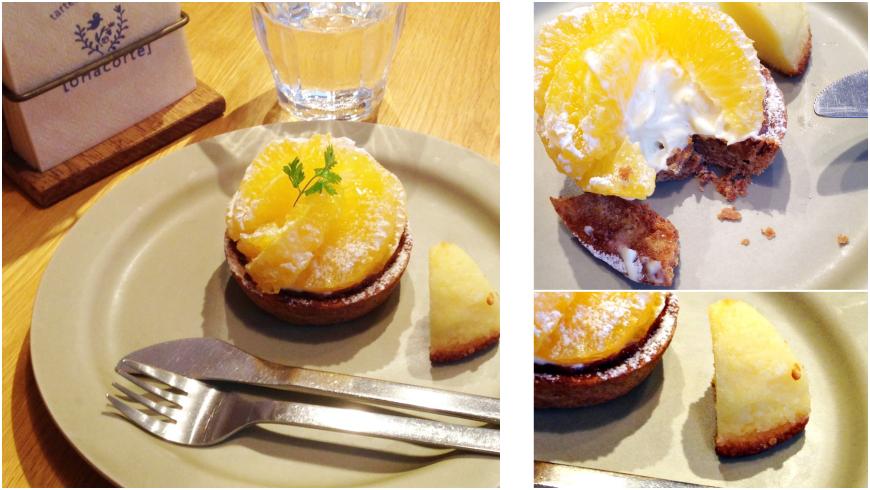 日本沖繩那霸自由行景點行程安排必吃甜點店家推薦oHacorte法式水果塔專門店