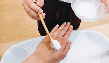 沖繩伴手禮名產推薦!「塩屋」商品全天然雪鹽的細緻粉末
