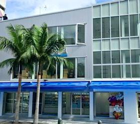 日本沖繩宮古島の雪塩 牧志駅前店