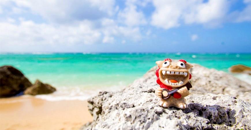 南國美食接力賽,日本沖繩必吃美食、必買伴手禮大集合