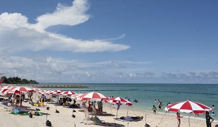 每到夏天我要去海边!冲绳海水浴场2019年开海时间公布!