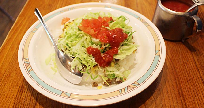 日本沖繩那霸自由行必訪景點行程國際通必吃美食平價B級小吃高CP值清單塔可飯