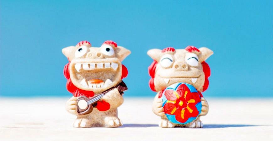 南国美食接力赛,日本冲绳必吃美食、必买伴手礼大集合