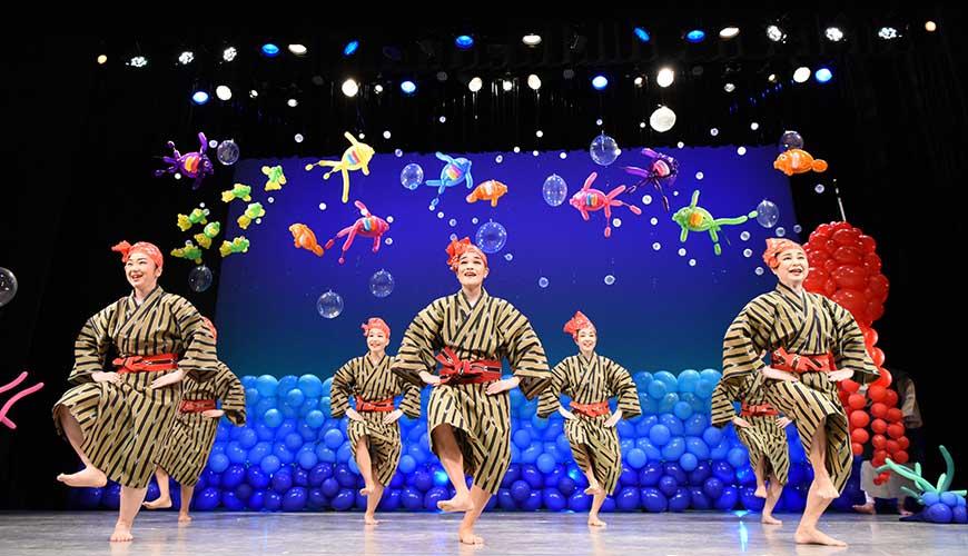 【期間限定】最有沖繩味的傳統表演!前往那霸「Ship of the Ryukyu」感受南國的文化魅力
