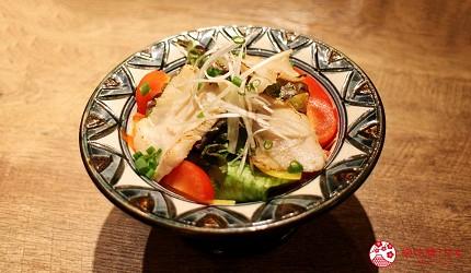 冲绳那霸阿古猪涮涮锅与猪排专门店推荐「冲绳猪排食堂岛豚屋」的一品料理