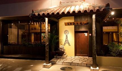 冲绳那霸阿古猪涮涮锅与猪排专门店推荐「冲绳猪排食堂岛豚屋」的系列店「农园炉端 しまぶた屋」