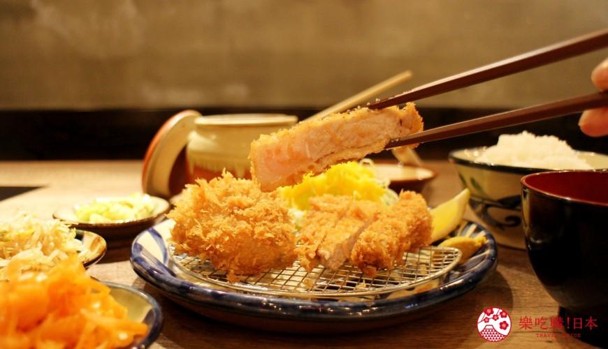 冲绳阿古猪涮涮锅、炸猪排一次享受!那霸阿古猪专门店推荐「冲绳猪排食堂岛豚屋」