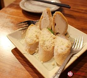 沖繩旅遊孝親自由行推薦美食餐廳「波照間」的沖繩黑糖甜點「POPO ICE」