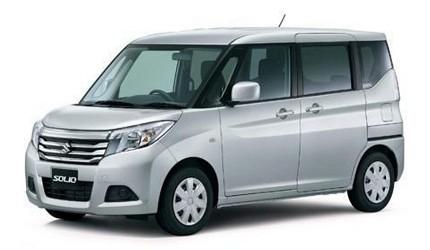 沖繩旅遊孝親自由行租車的形象照