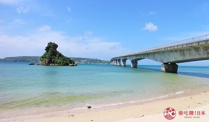 沖繩旅遊孝親自由行推薦必去景點宮古島