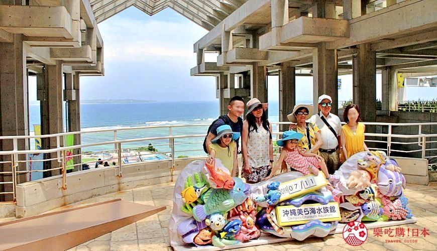 【沖繩孝親自由行】帶父母怎麼玩最讚?沖繩交通、美食、景點、購物、住宿必看攻略