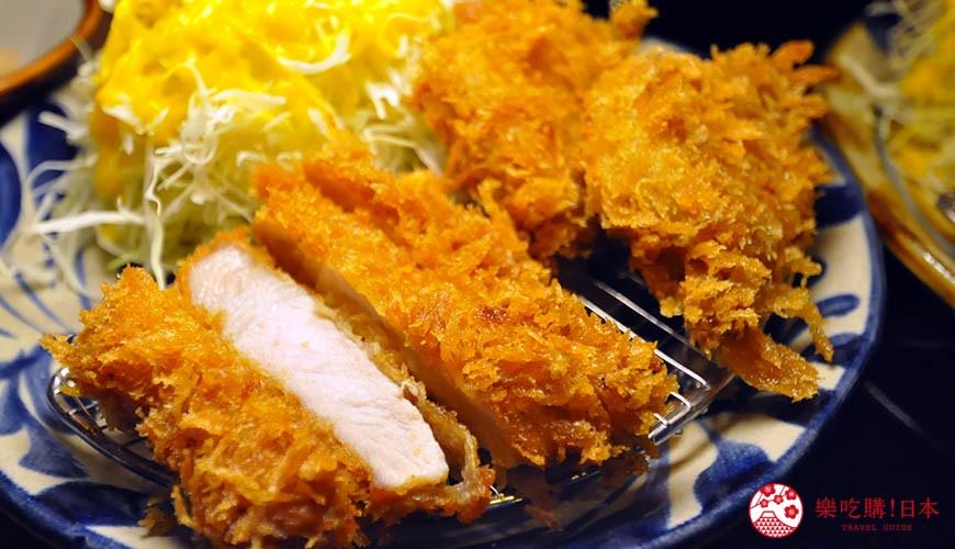 冲绳那霸阿古猪涮涮锅与猪排专门店推荐「冲绳猪排食堂岛豚屋」的内的阿古猪里肌肉猪排拼盘套餐