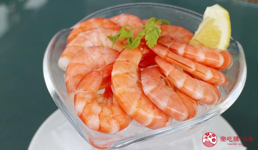 沖繩美國村超人氣名店「Red Lobster」沖繩北谷店雞尾酒杯蝦
